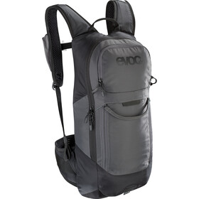 EVOC FR Lite Race Protector Backpack 10l, carbon grey/black